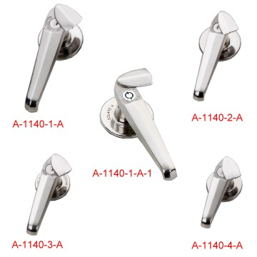 【A-1140】Stainless steel handles  |Knob & Handle Locks