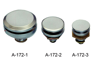【A-172-1/A-172-2/A-172-3】Waterproof Handles  |Knob & Handle Locks