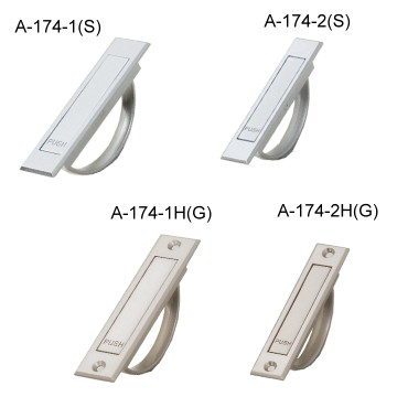 【A-174】Handles  |Handles&Drawer Pulls
