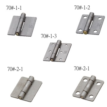 【1070#-1/ 70#-1 / 70#-2】Hinges  |Door Hinges