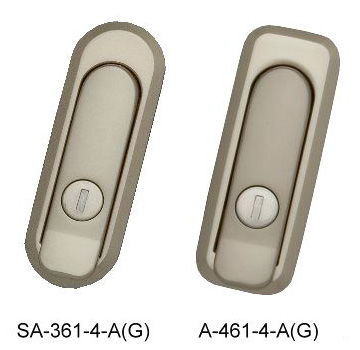 【A-461-4 / SA-361-4】Handle  |Door Handles & Knobs