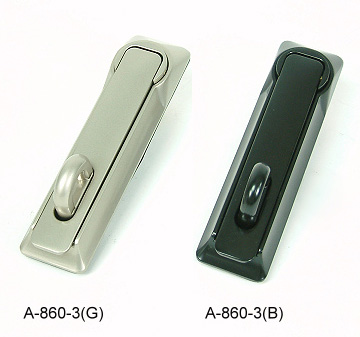 【A-860-3】Handle  |Door Handles & Knobs